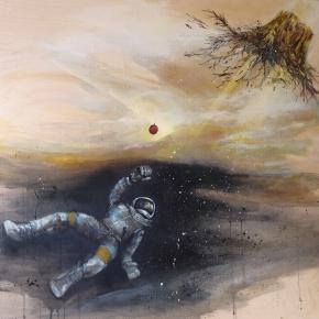 Sael lance son premier album solo « Le Pommier d'Ève »