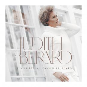 Judith Bérard est de retour après une longue absence de sept ans!