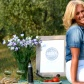 L'huile d'olive de Judith Bérard consacrée meilleure huile d'olive au monde pour une troisième année consécutive.