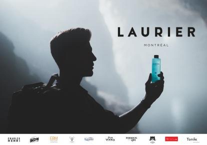 Invitation aux médias -Lancement de la marque de soins capillaires Laurier Montréal